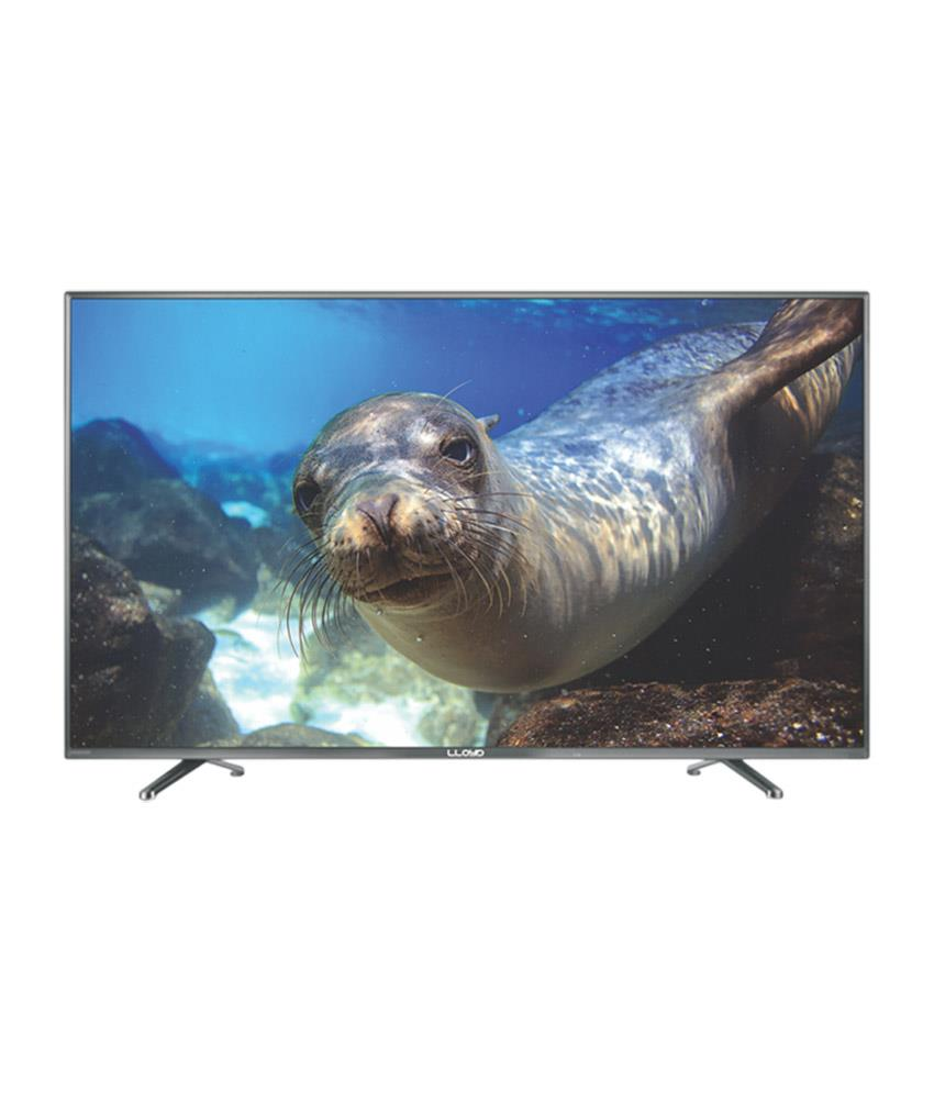 Lloyd L32S 81 cm (32) LED TV (HD Ready, Smart) Image