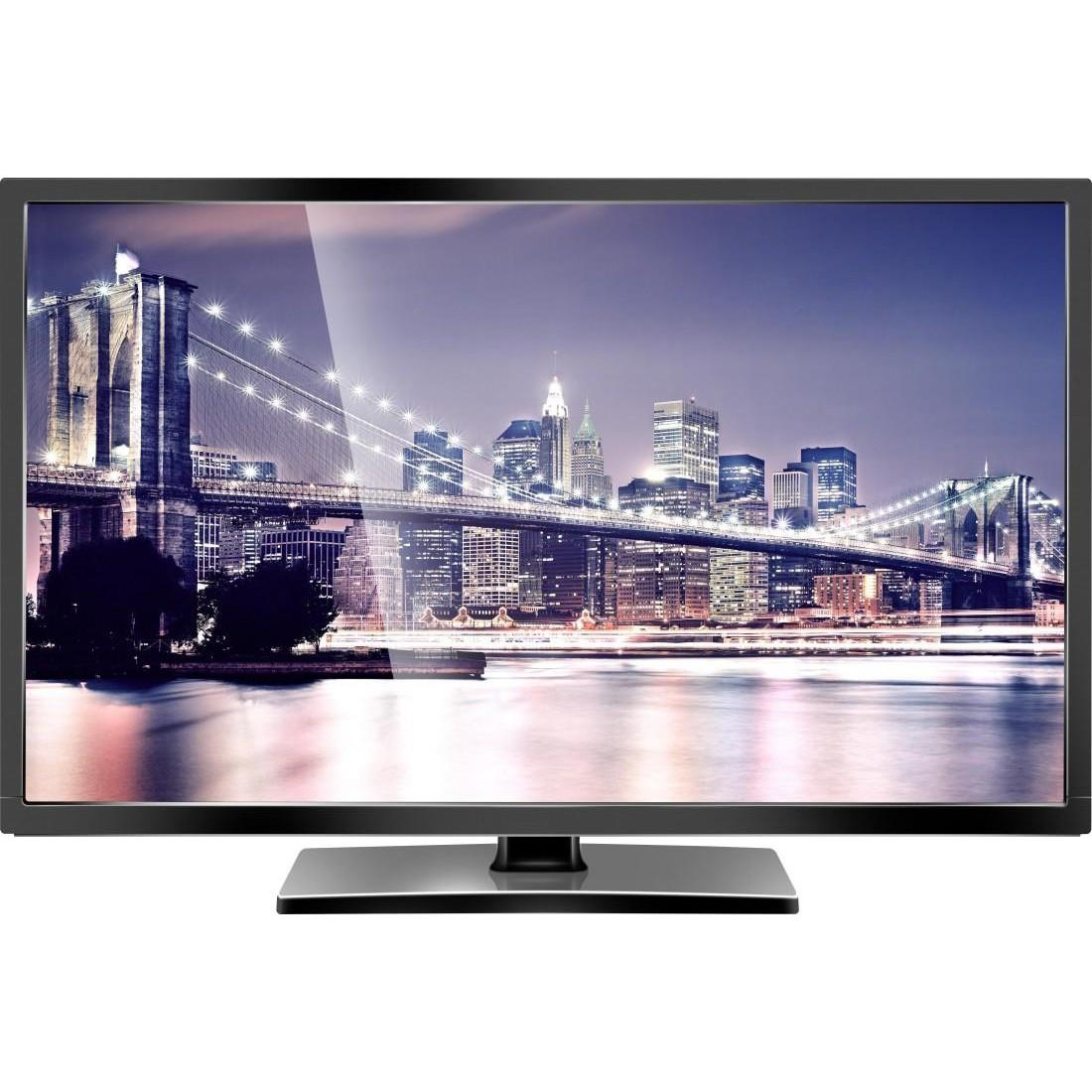 NOBLE 21CV195ODN01 49.5 cm (19.5) LED TV (HD Ready) Image