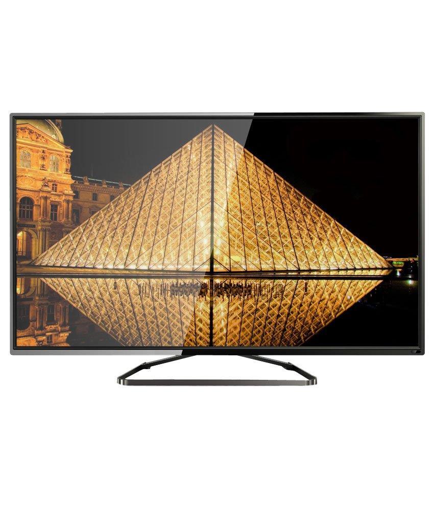 NOBLE 40KT40N01 101 cm (40) LED TV (Full HD) Image