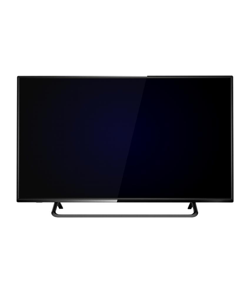 NOBLE 42KT424KSMN01 107 cm (41.92) LED TV (Ultra HD (4K), Smart) Image