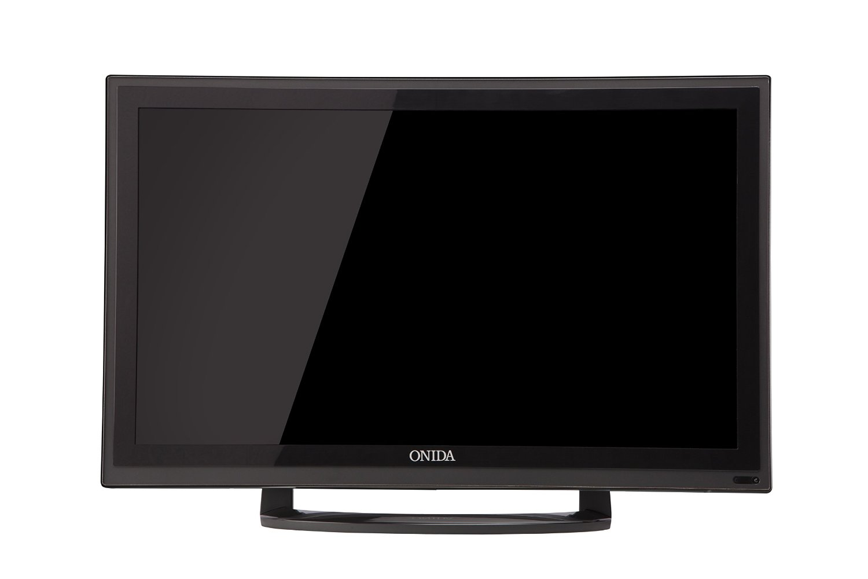 onida leo24hrd 60 cm 24 led tv hd ready reviews. Black Bedroom Furniture Sets. Home Design Ideas