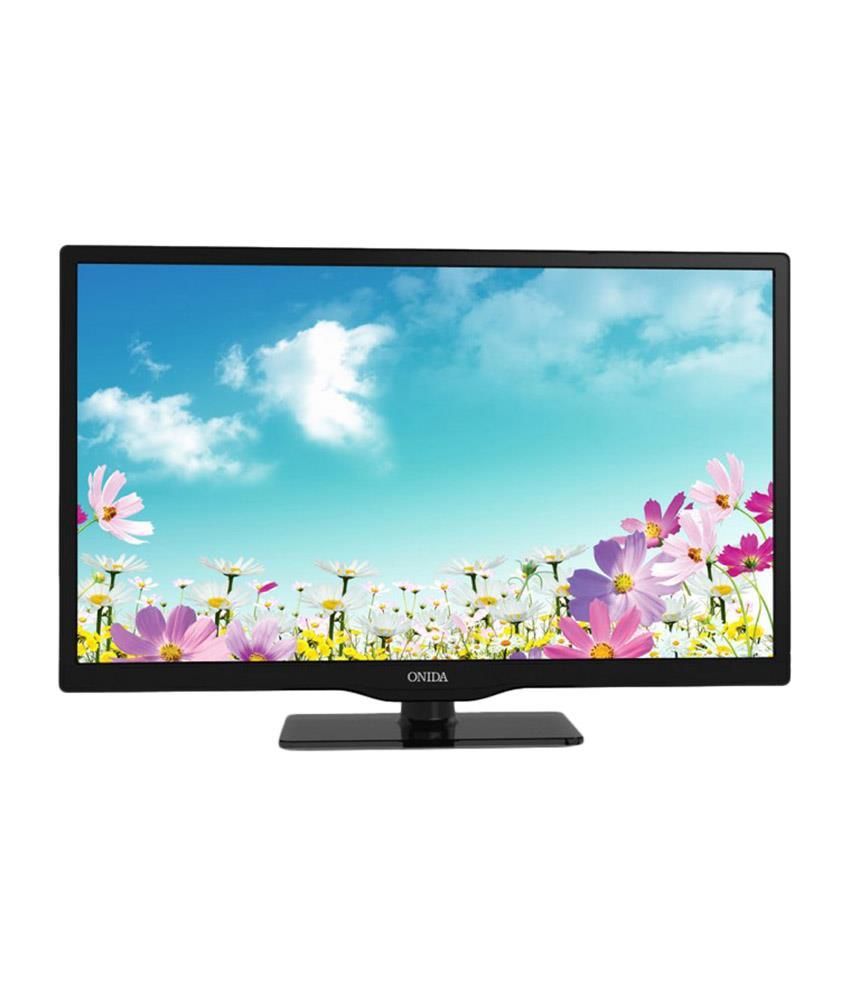 Onida LEO32HSS 80 cm (31.5) LED TV (HD Ready) Image