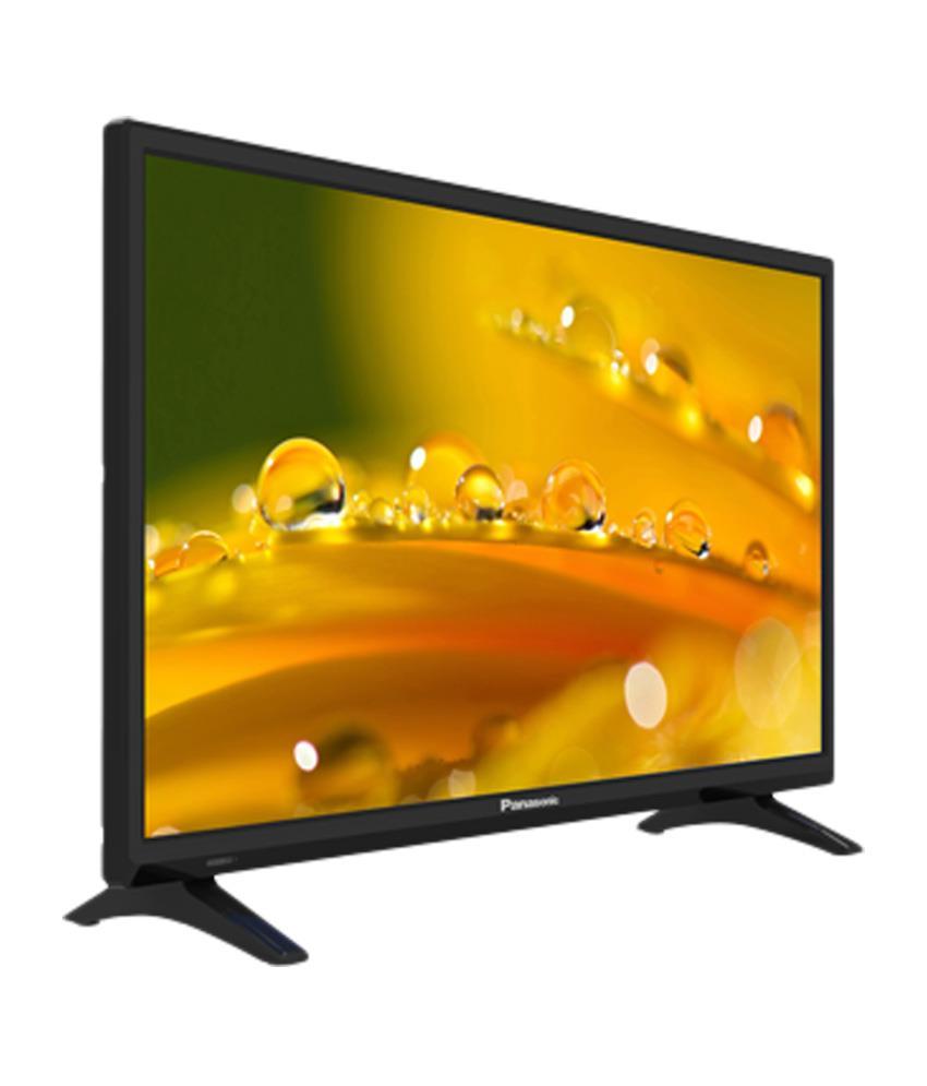 Panasonic 24C400DX 60 cm (24) LED TV (HD Ready) Image