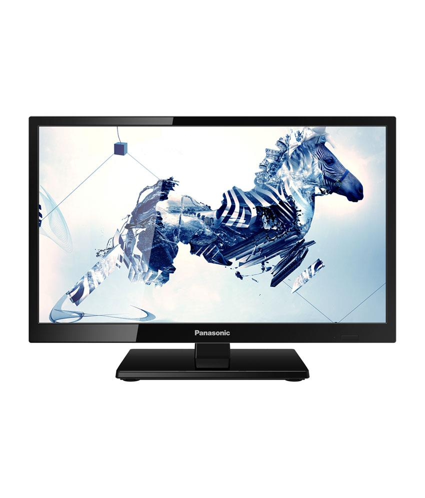 Panasonic TH-19C400DX 47 cm (19) LED TV (HD Ready) Image