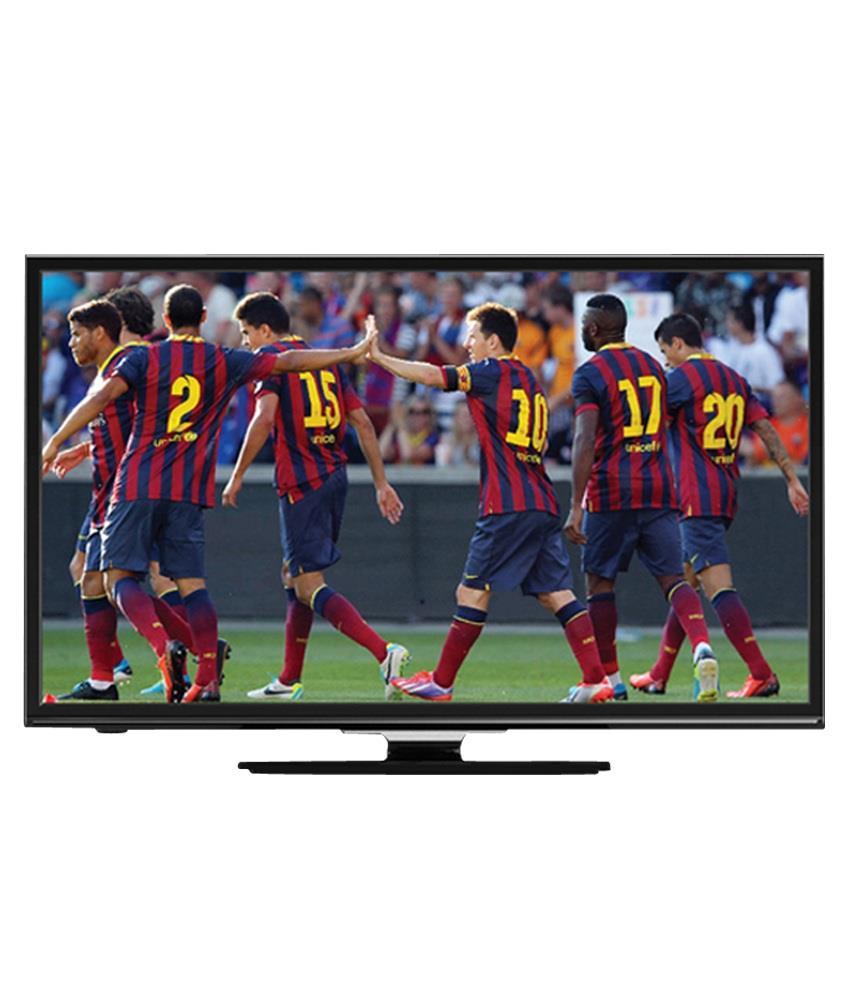 Panasonic TH-32A403DX 80 cm (32) LED TV (HD Ready) Image