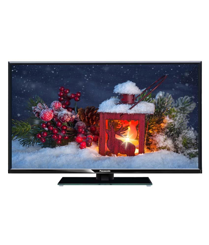 Panasonic TH-32C300DX 80 cm (32) LED TV (HD Ready) Image