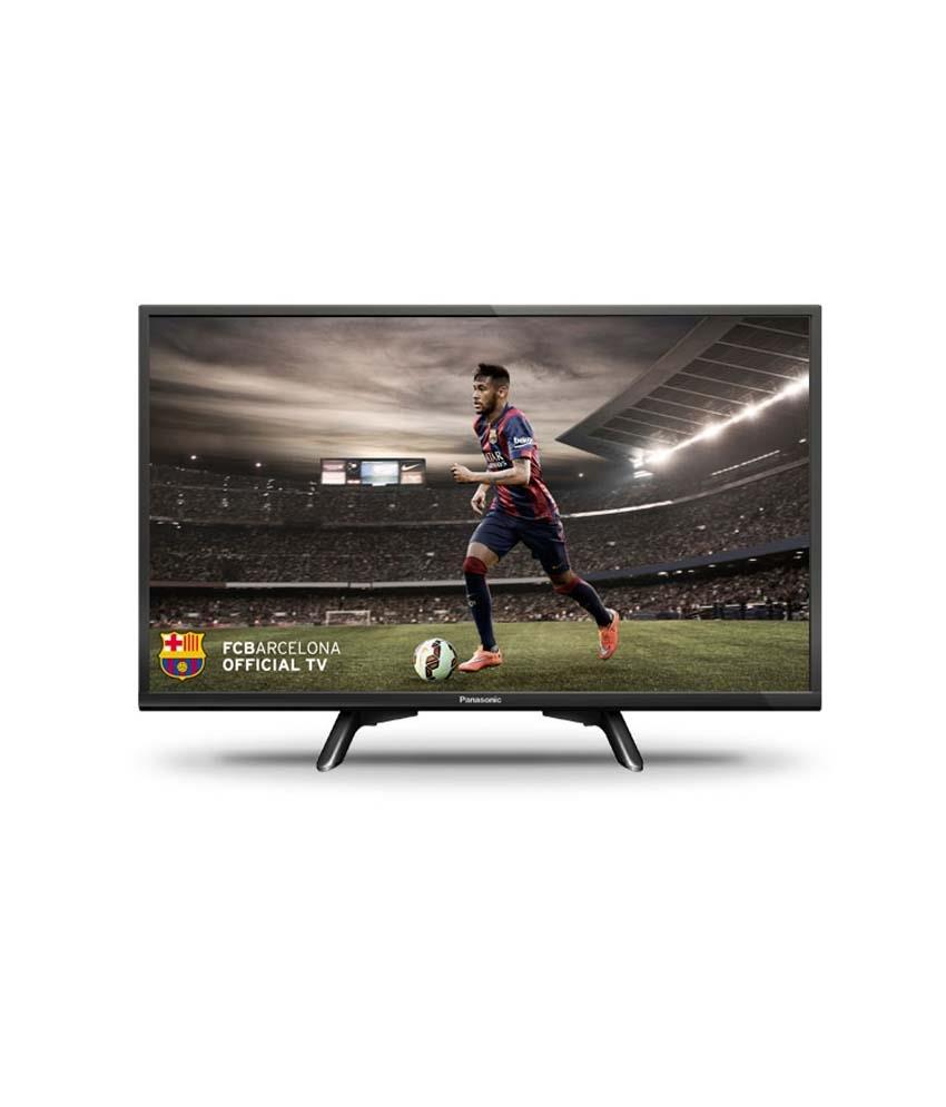 Panasonic th 32c410d 80 cm 32 led tv hd ready photos images and wallpapers - 32 inch wallpaper tv ...