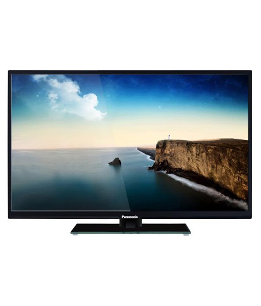 Panasonic TH-40A300DX (40) LED TV (Full HD) Image