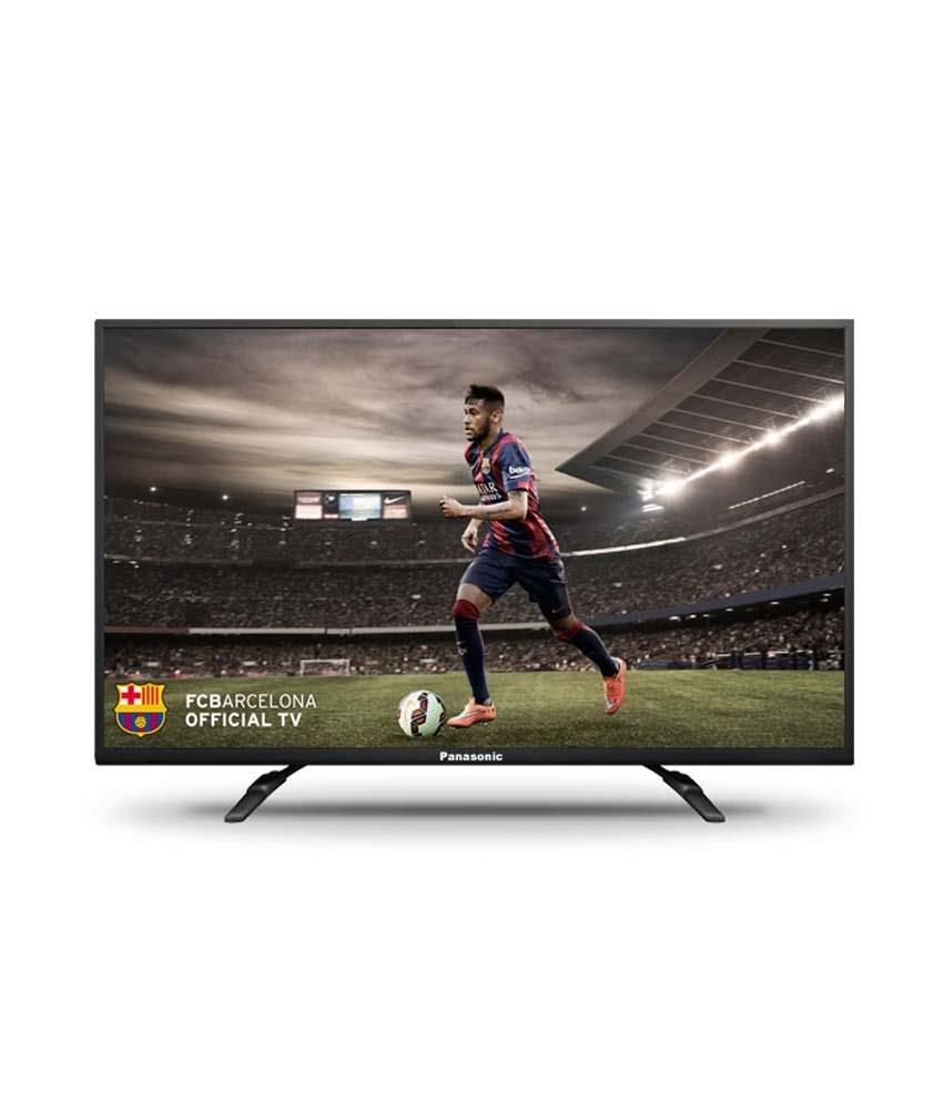 Panasonic TH-40C400D 100 cm (40) LED TV (Full HD) Image