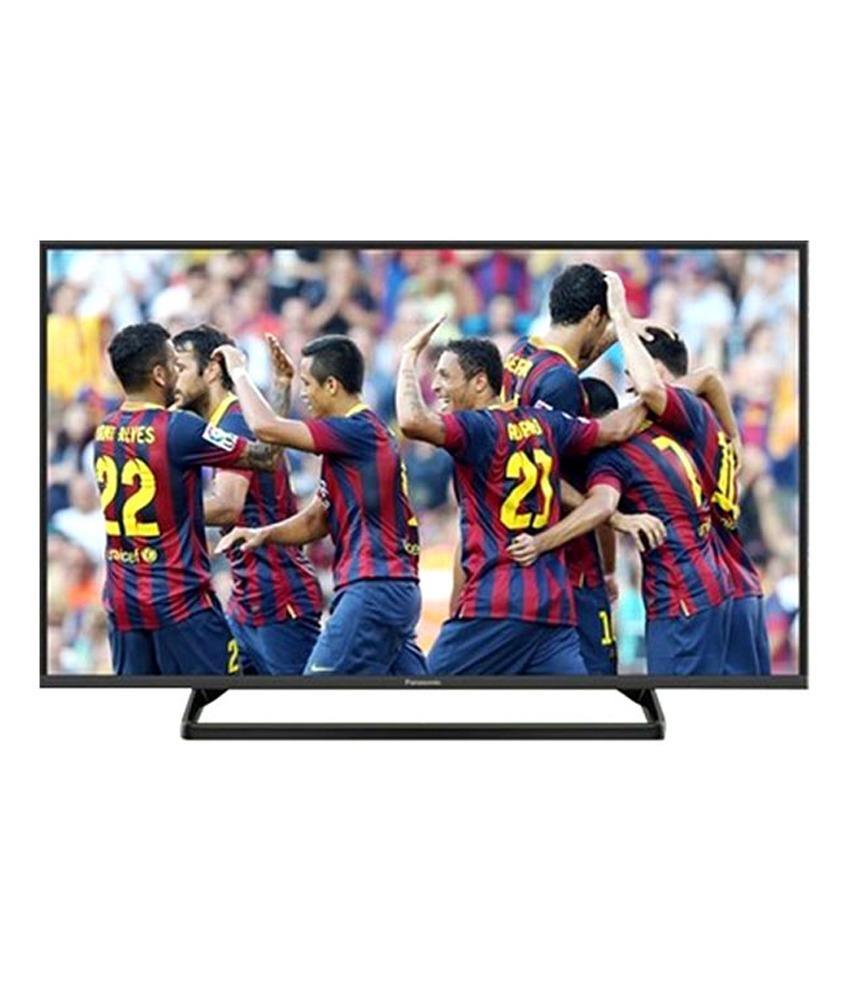 Panasonic TH-42A410D 106 cm (42) LED TV (Full HD) Image