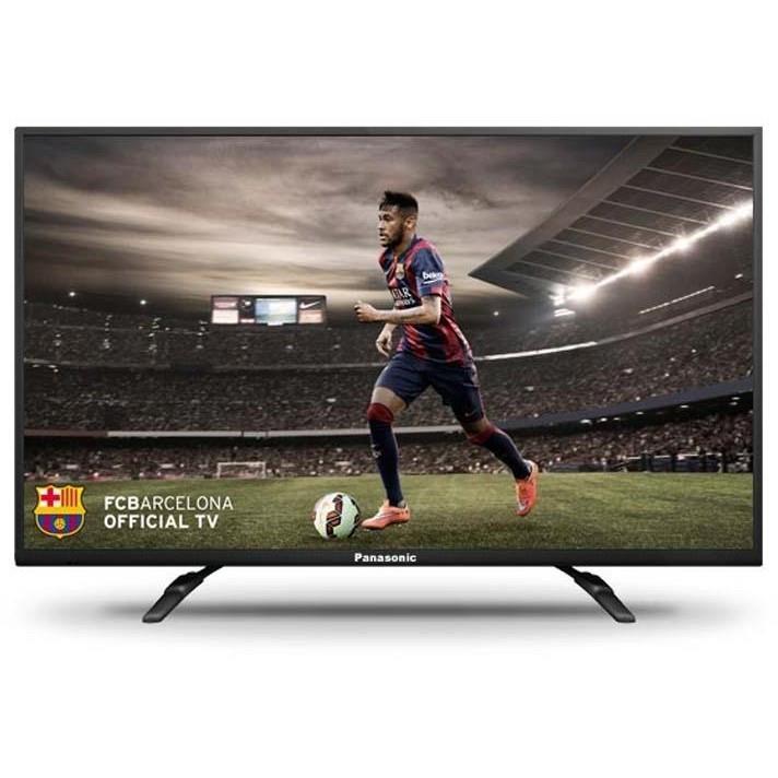 Panasonic TH-50C410D 126 cm (50) LED TV (Full HD) Image