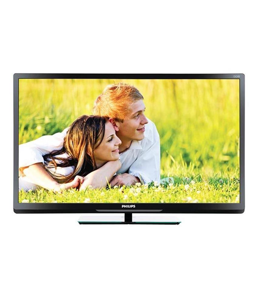 Philips 22PFL3758 56 cm (22) LED TV (Full HD) Image