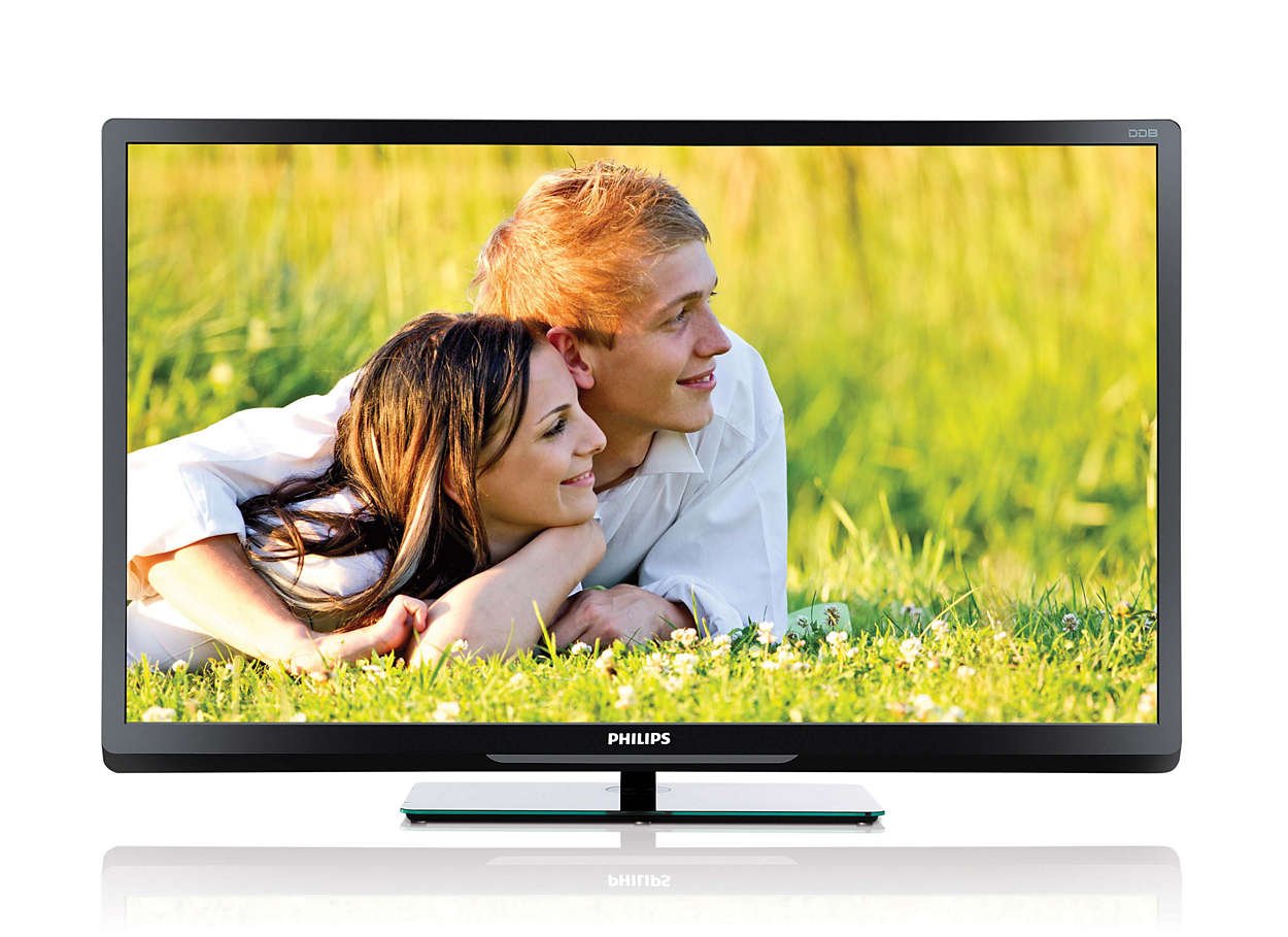 Philips 22PFL3958/V7 A2 56 cm (22) LED TV (Full HD) Image