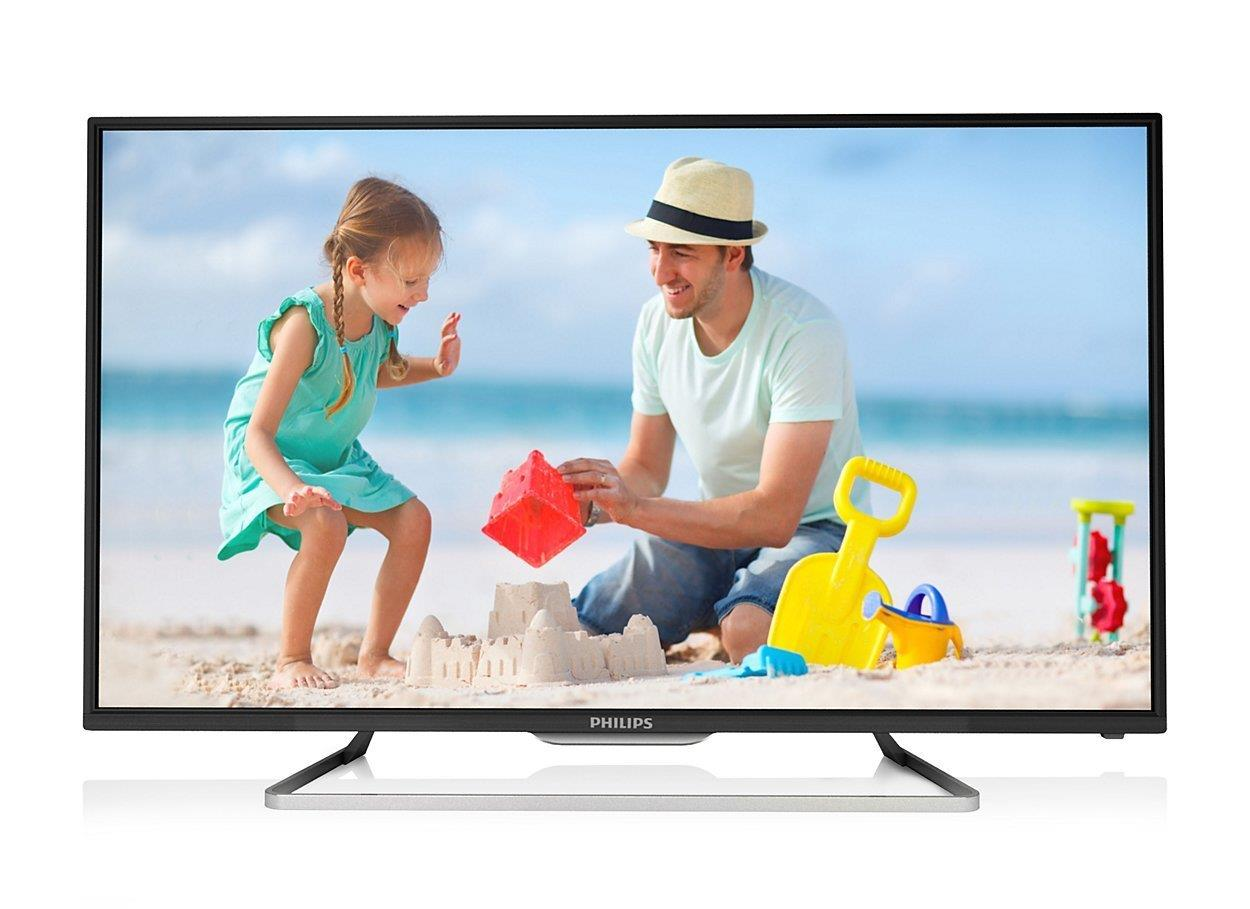 Philips 32PFL3230 80 cm (32) LED TV (HD Ready) Image
