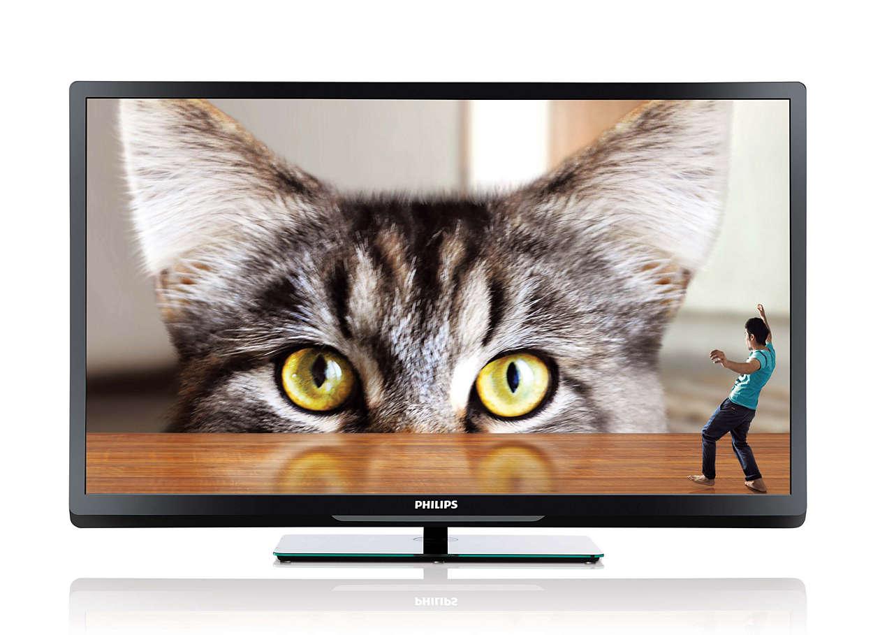 Philips 32PFL4479DDB 81 cm (32) LED TV (Full HD) Image
