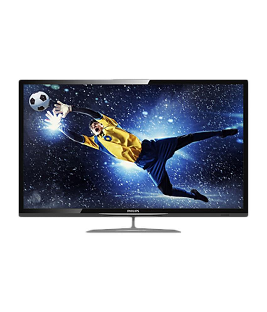 Philips 39PFL3539 98 cm (39) LED TV (HD Ready) Image