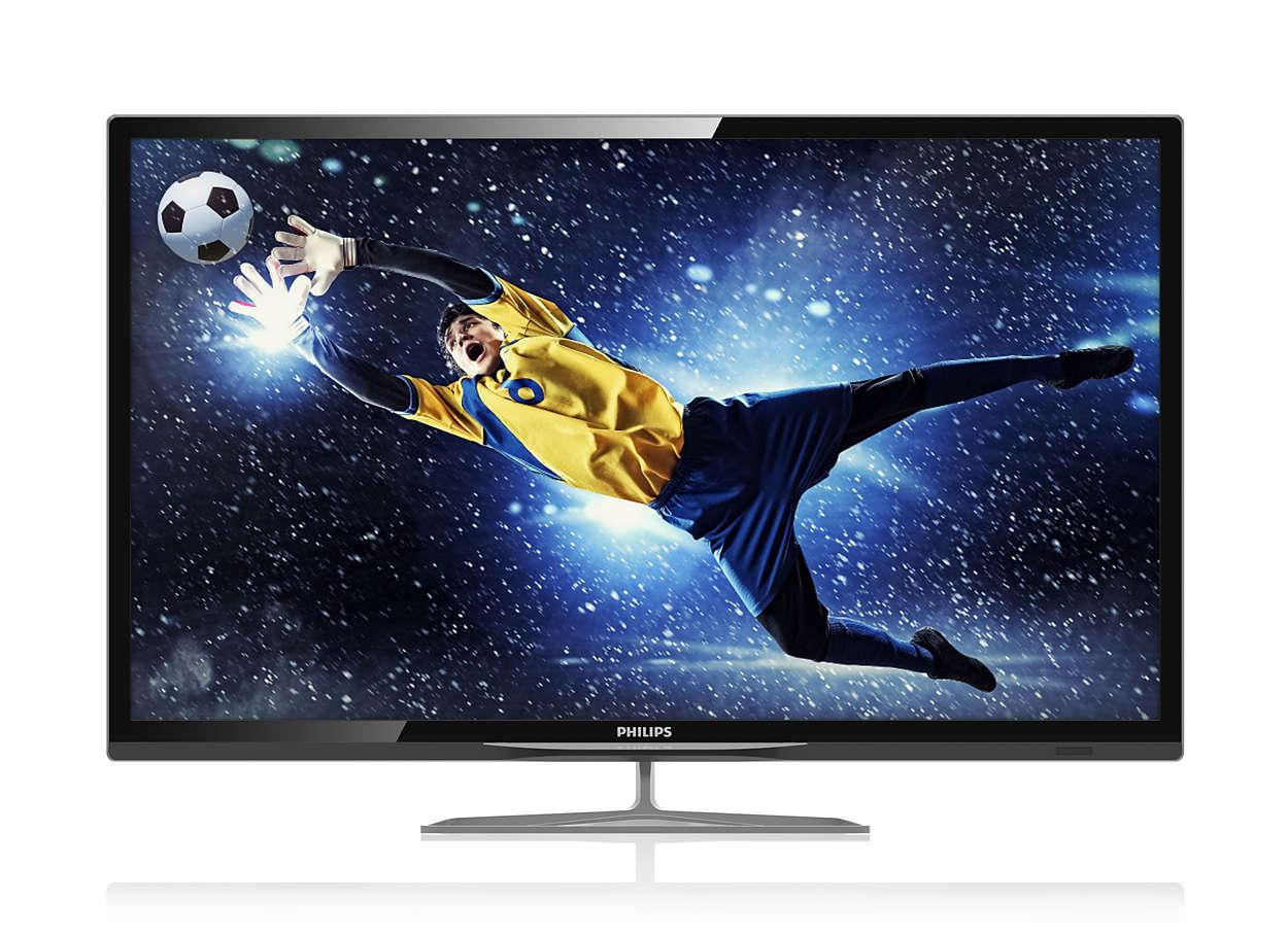 Philips 39PFL3559 98 cm (39) LED TV (Full HD) Image