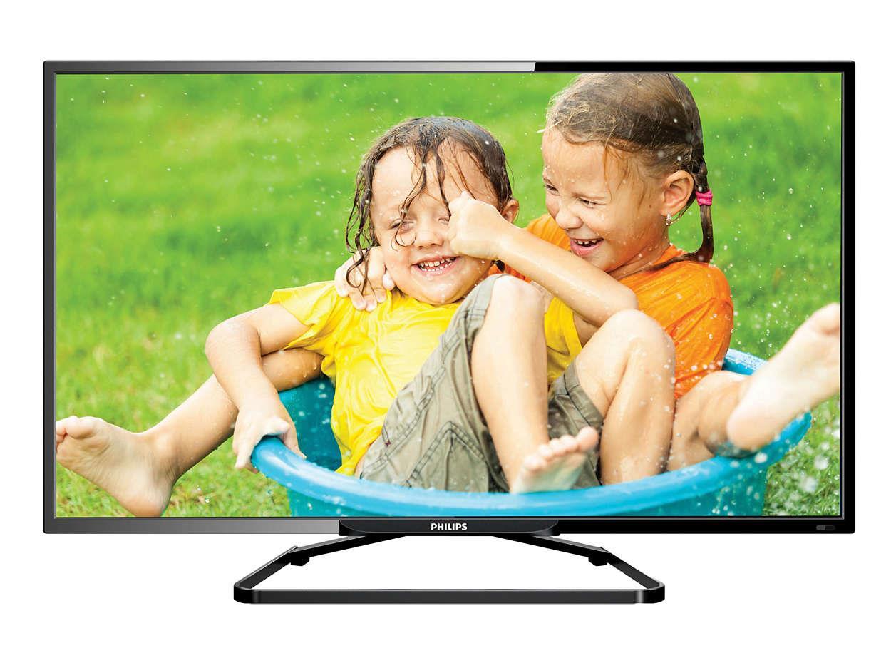 Philips 42PFl4150 107 cm (42) LED TV (Full HD) Image
