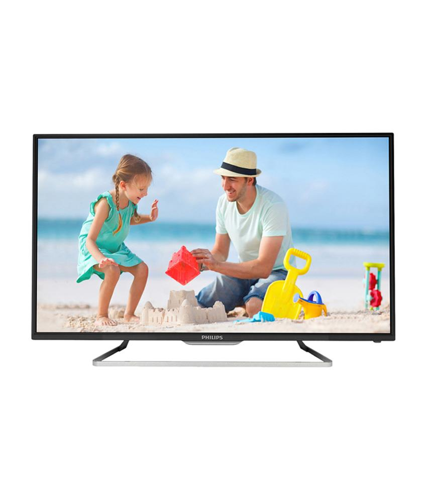 Philips 50PFL4758 127 cm (50) LED TV (Full HD) Image