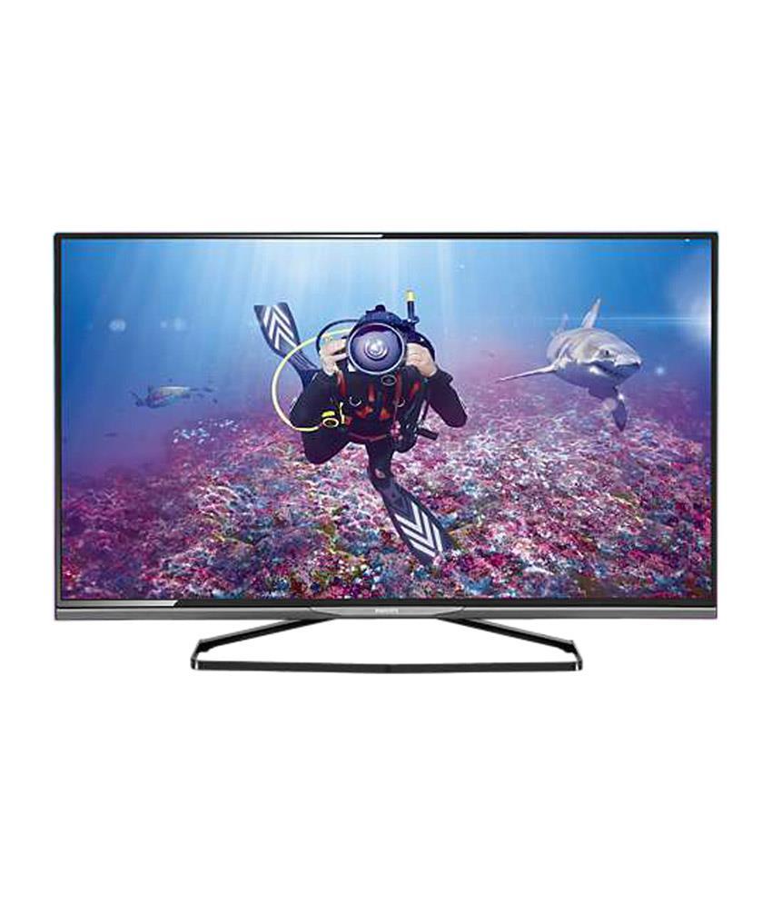 0371673d3 PHILIPS 50PFL5059 127 CM (50) LED TV (FULL HD) - Reviews