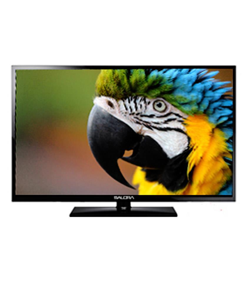 Salora SLV 2401 59 cm (23.22) LED TV (HD Ready) Image
