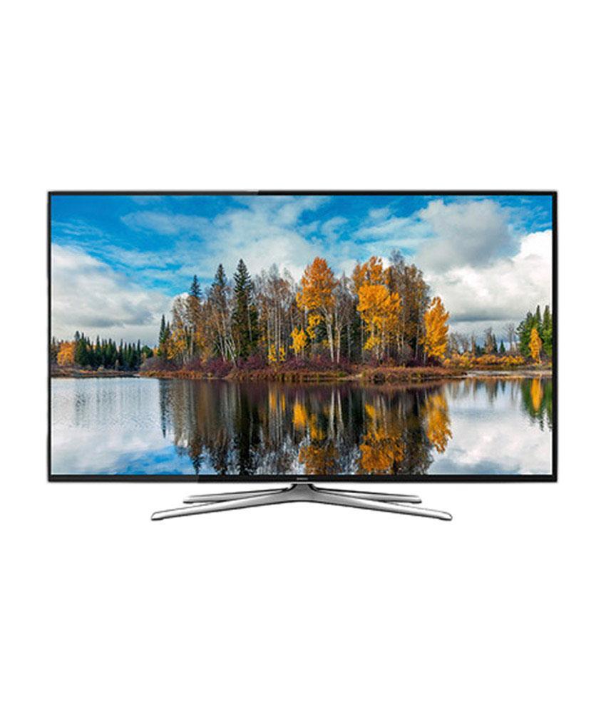 SAMSUNG 40H6400 102 CM (40) LED TV (FULL HD, 3D, SMART