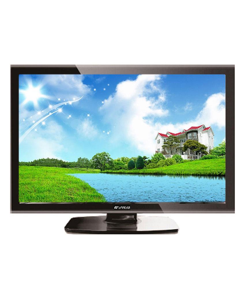 Sansui SJV32HH02FA 81 cm (32) LED TV (HD Ready) Image