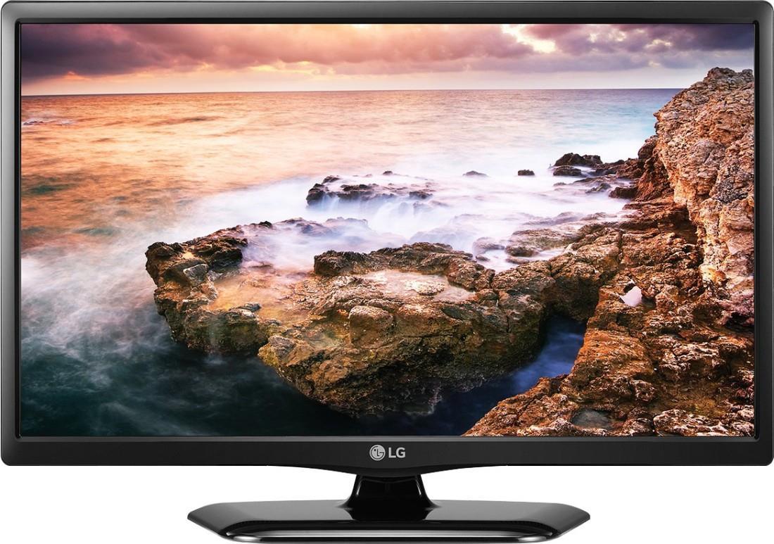 Sansui SJX20HB02F 50 cm (20) LED TV (HD Ready) Image