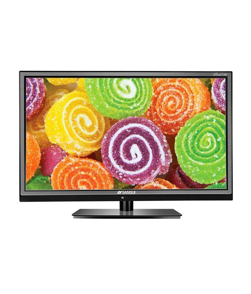 Sansui SJX22FB 55 cm (22) LED TV (Full HD) Image