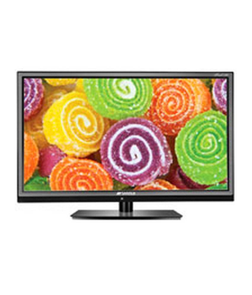 Sansui SJX24FB 61 cm (24) LED TV (Full HD) Image