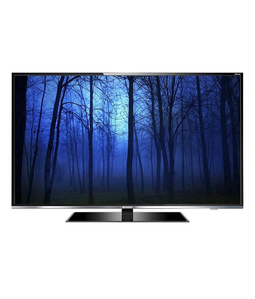 Sansui SKF40HH 99 cm (39) LED TV (HD Ready) Image