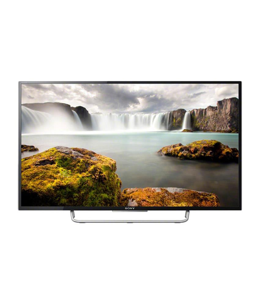 Sony Bravia Kdl 40w700c 101 6 Cm 40 Full Hd Led Android Reviews Price Specifications Compare