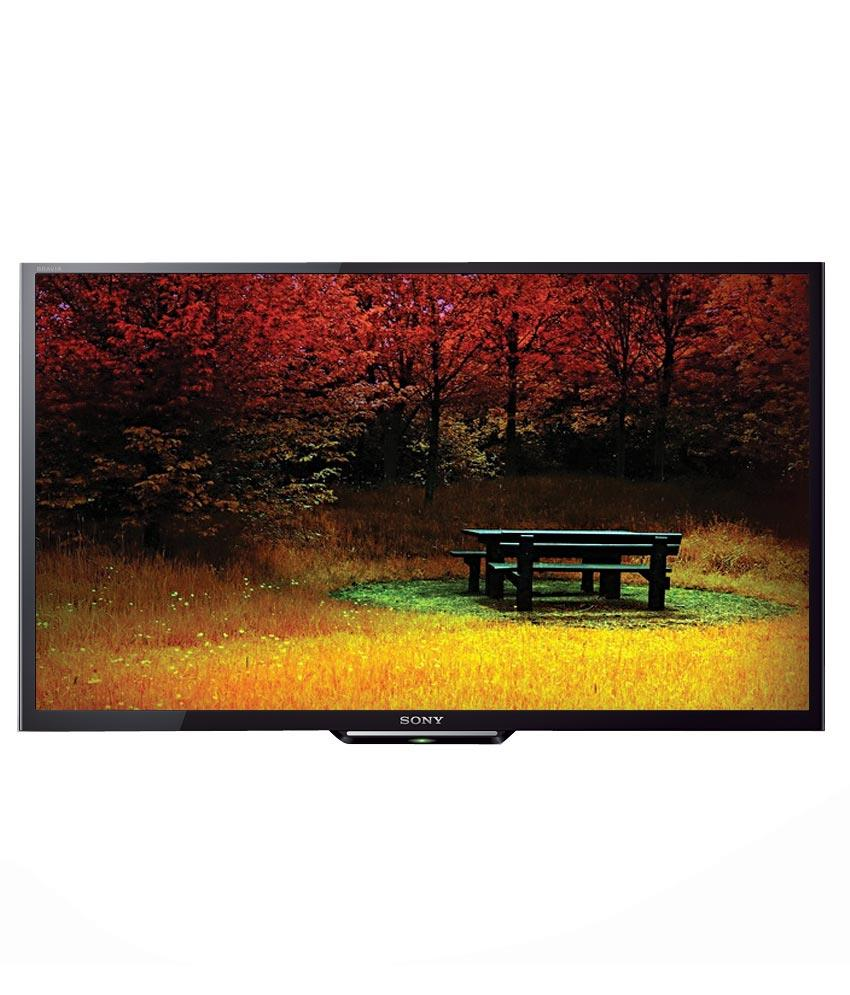 Sony klv 32 HD - SONY BRAVIA KLV-32R512C 80 CM (32) LED TV (WXGA