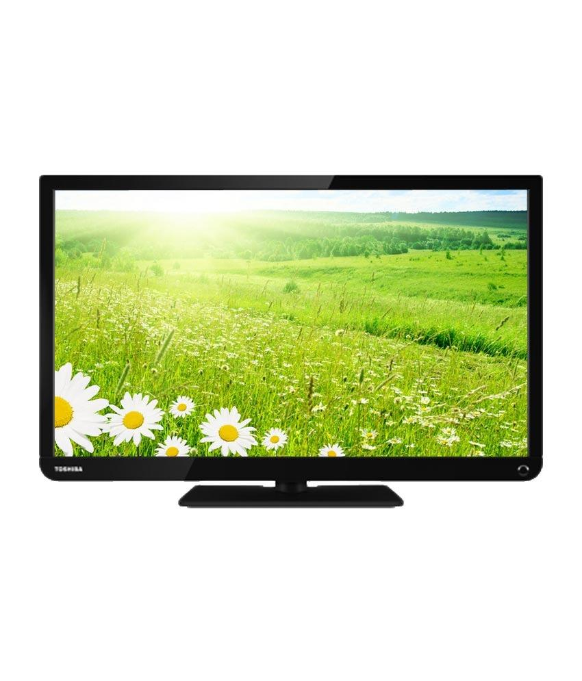 Toshiba 23S2400 58.3 cm (23) LED TV (HD Ready) Image