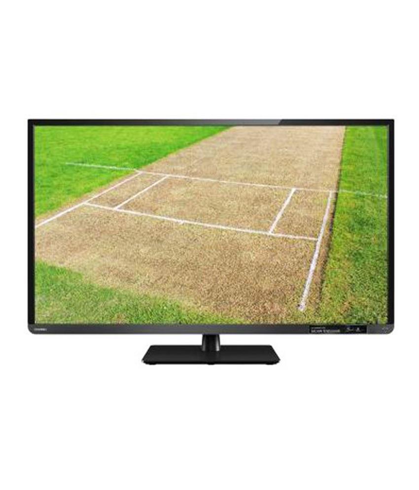 Toshiba 32L3300 80 cm (32) LED TV (HD Ready) Image