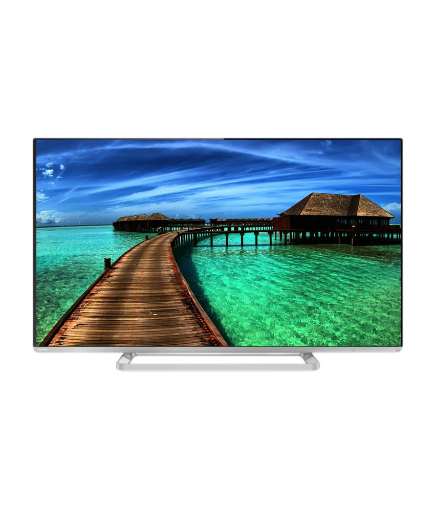 Toshiba 40L5400 101.6 cm (40) LED TV (Full HD, Smart) Image