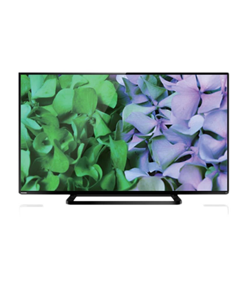 Toshiba 55L2400 138.8 cm (55) LED TV (Full HD) Image