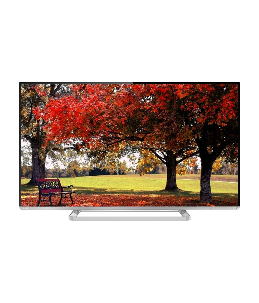 Toshiba 55L5400 138.8 cm (55) LED TV (Full HD, Smart) Image
