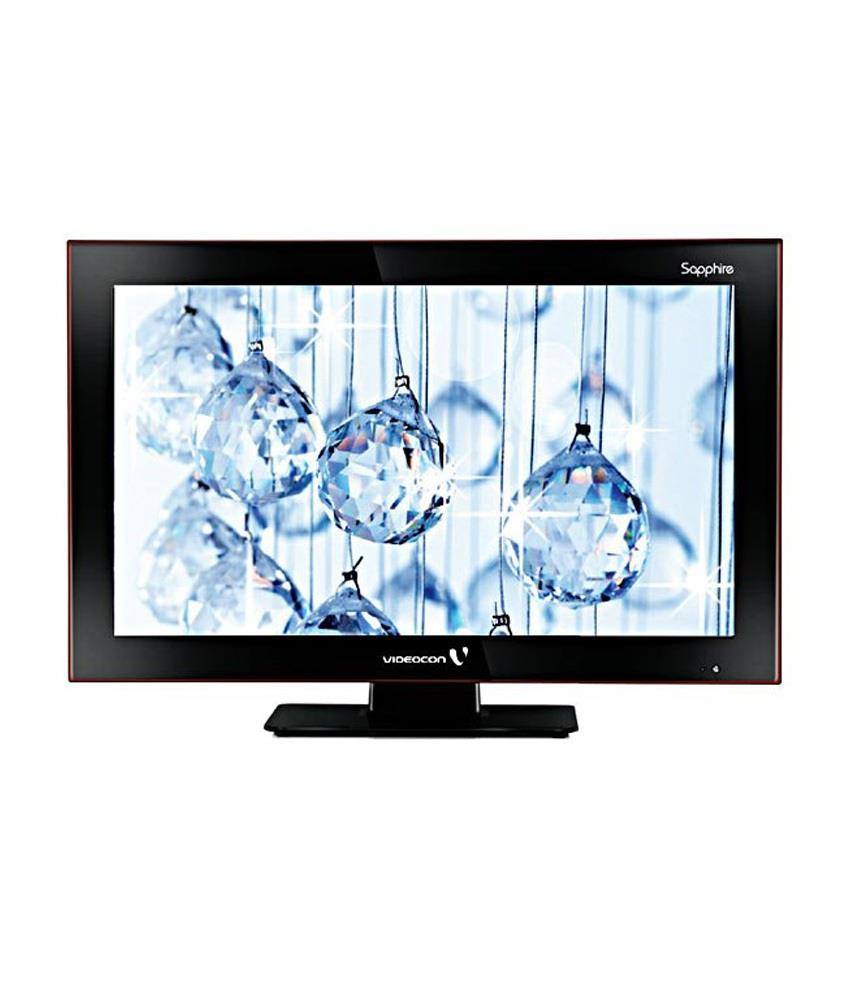 Videocon vad32hh nf cm 32 lcd tv hd ready photos images and wallpapers - 32 inch wallpaper tv ...