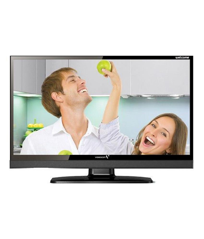 Videocon vjw32hh 2f cm 32 led tv hd ready photos images and wallpapers - 32 inch wallpaper tv ...