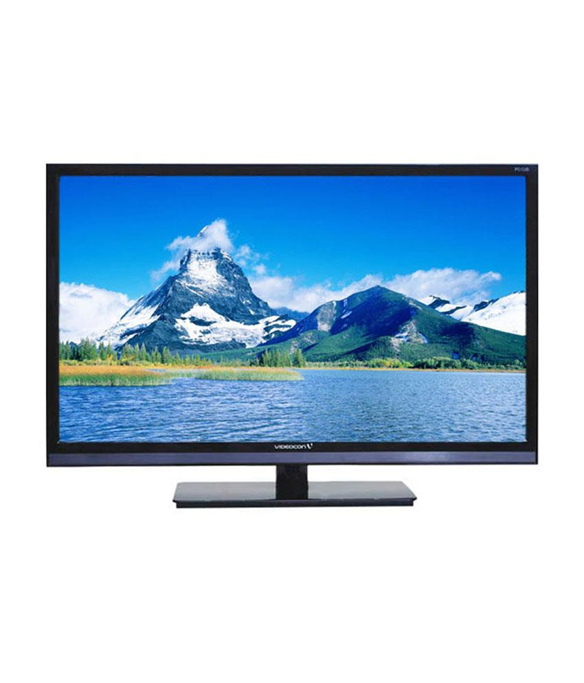 Videocon 24 Inch Led Tv Full Review Videocon Vkc22fh Zm 546 Cm