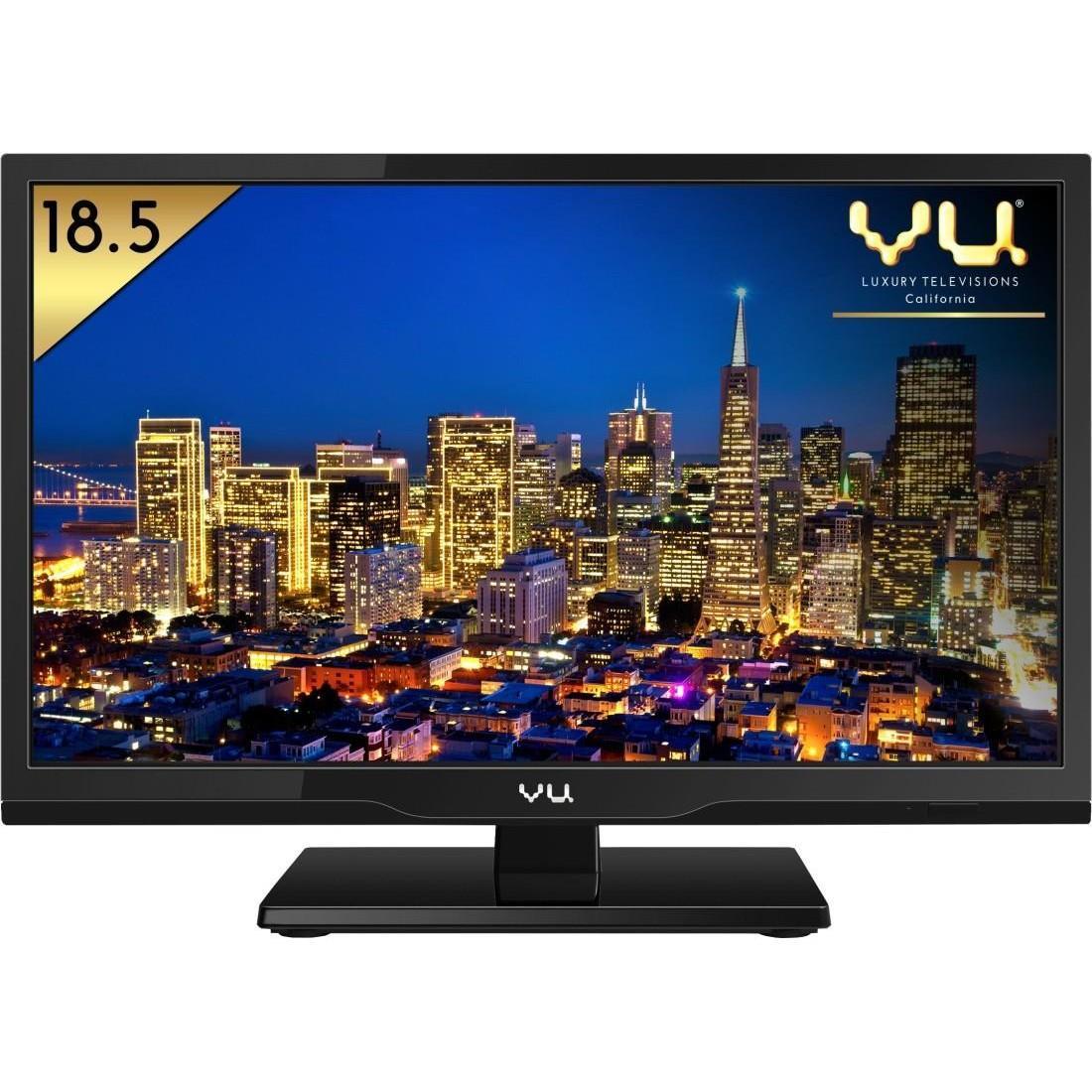 Vu 18.5 VL 47 cm (18.5) LED TV (HD Ready) Image