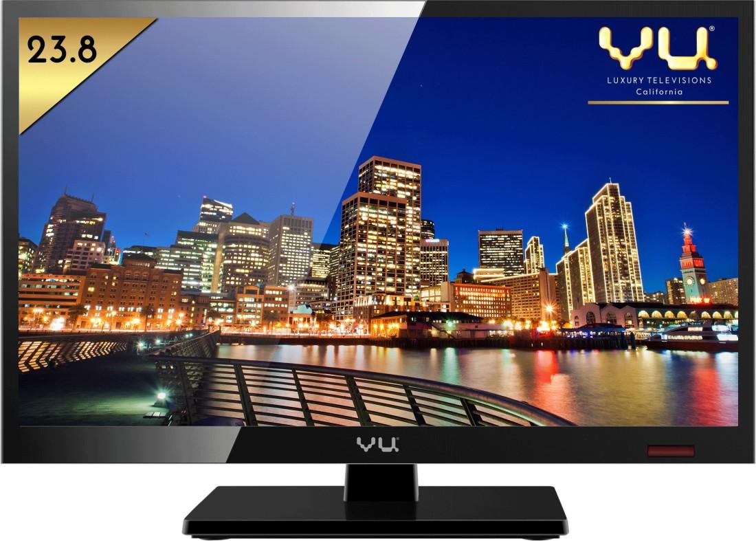 Vu 23.8 JL3 60 cm (23.8) LED TV (Full HD) Image