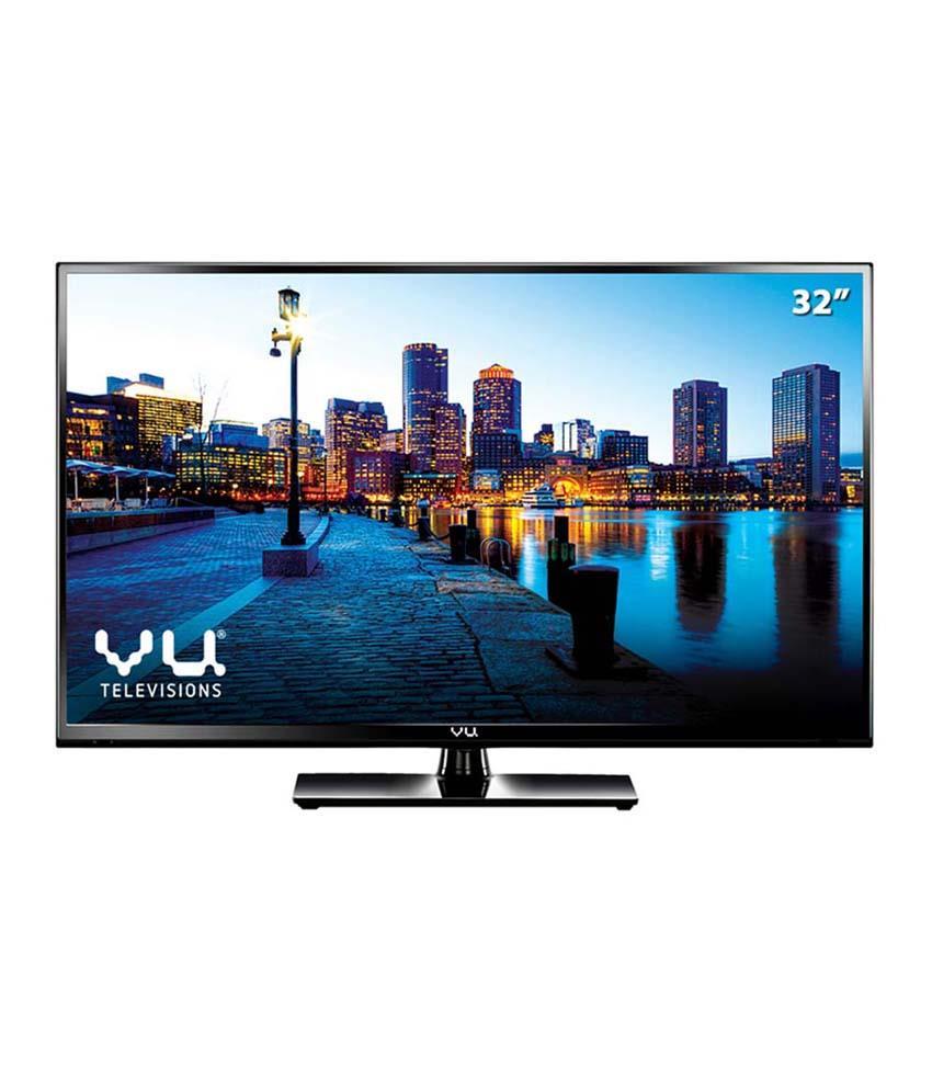 Vu 28 JL3 71 cm (28) LED TV (HD Ready) Image