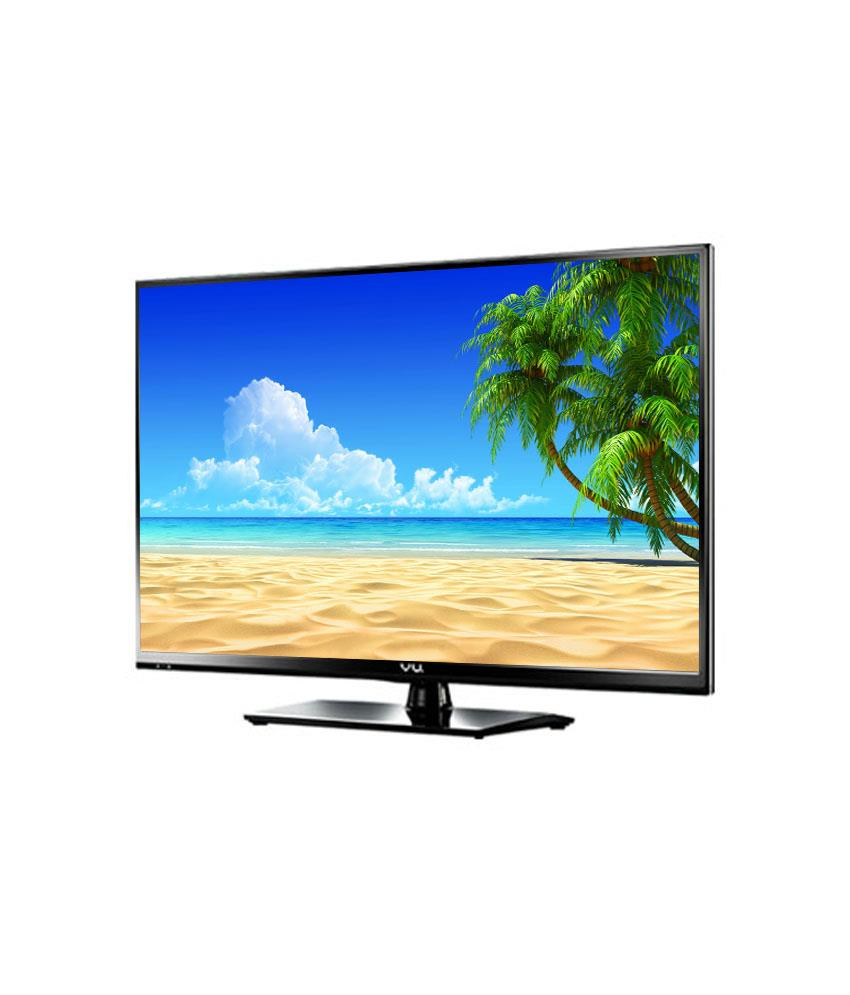 bc3541ab2 VU 39E7575 99 CM (39) LED TV (HD READY) - Reviews