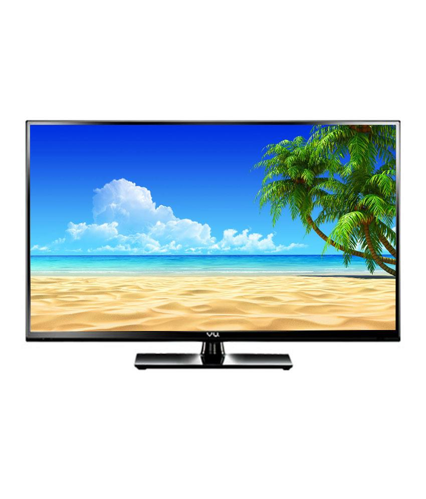 Vu 40K16 102 cm (40) LED TV (Full HD) Image