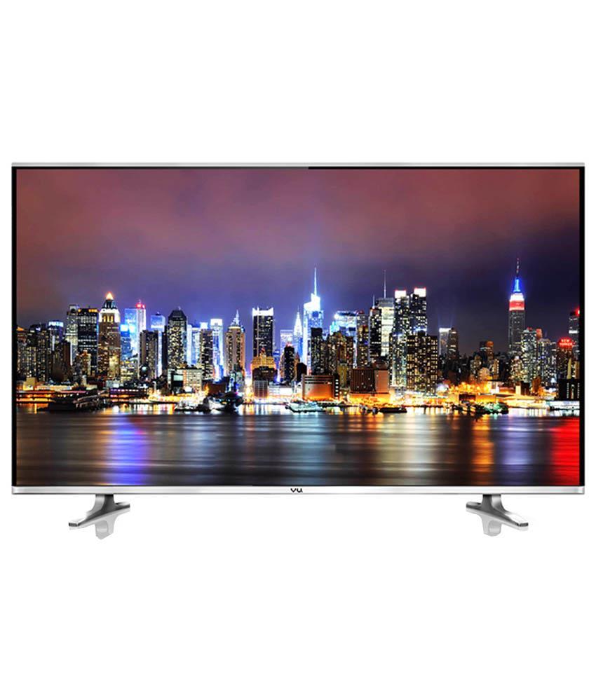 Vu 50K160GP 127 cm (50) LED TV (Full HD) Image