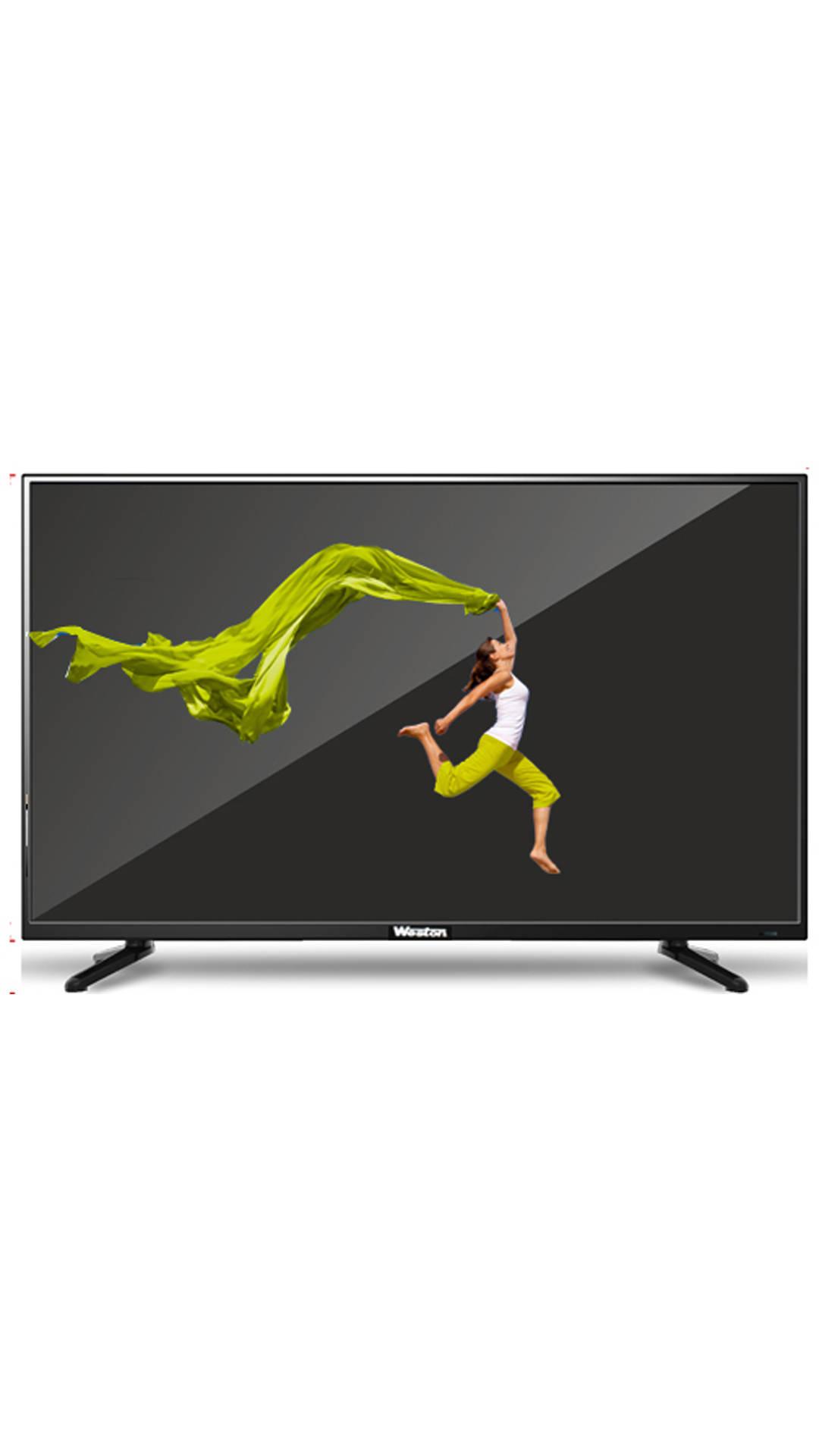 Weston WEL-3200 81 cm (32) LED TV (HD Ready) Image