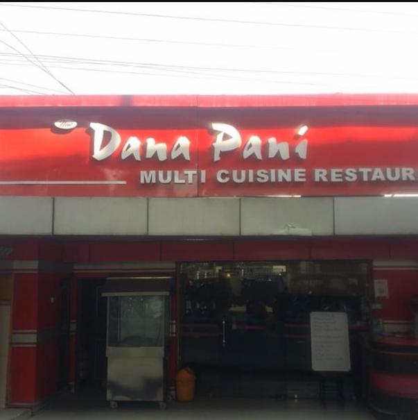 Dana Pani Restaurant - Morowala - Dehradun Image