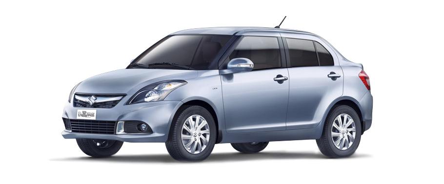 Maruti Suzuki Swift Dzire VXi(O) Image